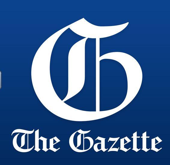 The Colorado Springs Gazette The Falcon
